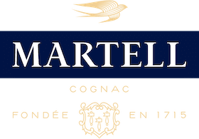 Martell French Cognac House, 300 years of heritage